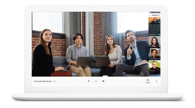 5 Tips Pakai Aplikasi Google Hangouts Meet Untuk Video Conference
