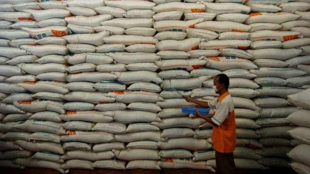 Waspada Ancaman Krisis Pangan, Produksi Beras Indonesia Terus Menurun Sejak 2018 (141713)