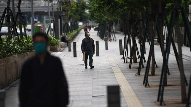 Polemik PSBB Jakarta, Juru Wabah: Kita Terjebak dalam Kebodohan Sendiri (44028)