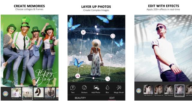 Hasilkan Foto Keren, Ini 4 Aplikasi Selfie Terbaik di Handphone (970463)