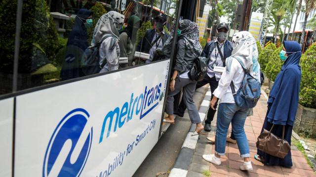 Menhub Ungkap Tantangan Sektor Transportasi: Masalah Akses hingga Peraturan (1513224)