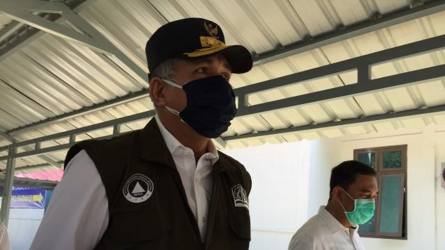 DPRA Belum Tentukan Jadwal Pelantikan Nova Iriansyah Sebagai Gubernur Aceh (132084)