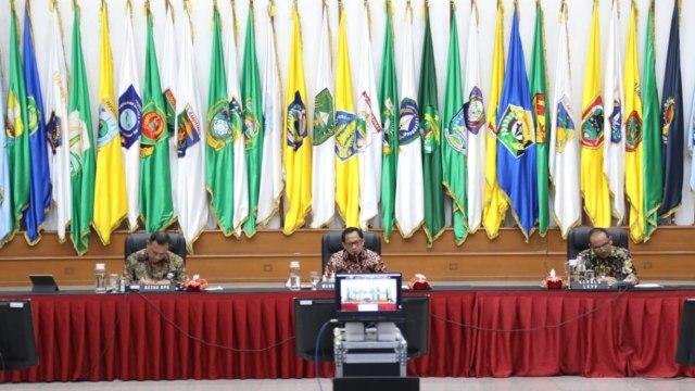 KPK Arahkan Pemda soal Pengadaan saat Corona: Jangan Ragu Selama Tak Korupsi (9307)