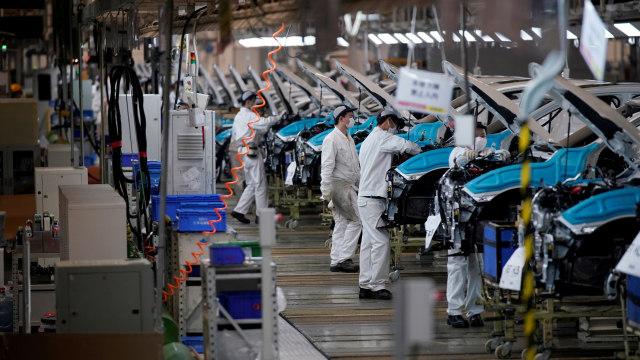 Krisis Pasokan Chip Global Ancaman Serius Industri Elektronik dan Otomotif