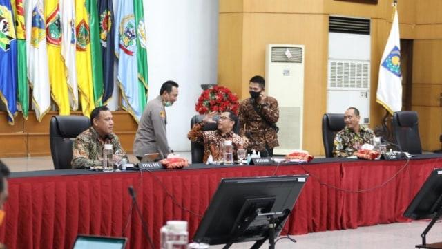 KPK Arahkan Pemda soal Pengadaan saat Corona: Jangan Ragu Selama Tak Korupsi (9311)
