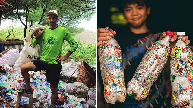 6 Aksi Nyata Ubah Plastik Jadi Produk Bernilai  (381762)