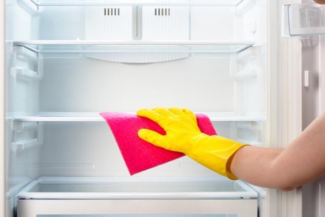 Cara Menyimpan Sayur dan Buah Agar Lebih Tahan Lama di Dalam Kulkas (19856)