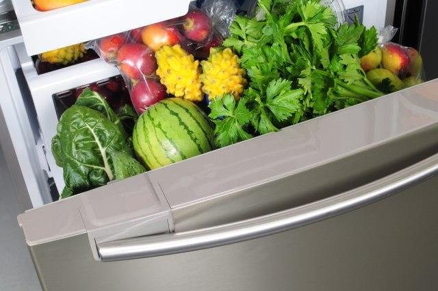 Cara Menyimpan Sayur dan Buah Agar Lebih Tahan Lama di Dalam Kulkas (19851)