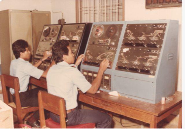 Glenn Fredly dan Lokananta, Perusahaan Rekaman Pertama di Indonesia  (381514)