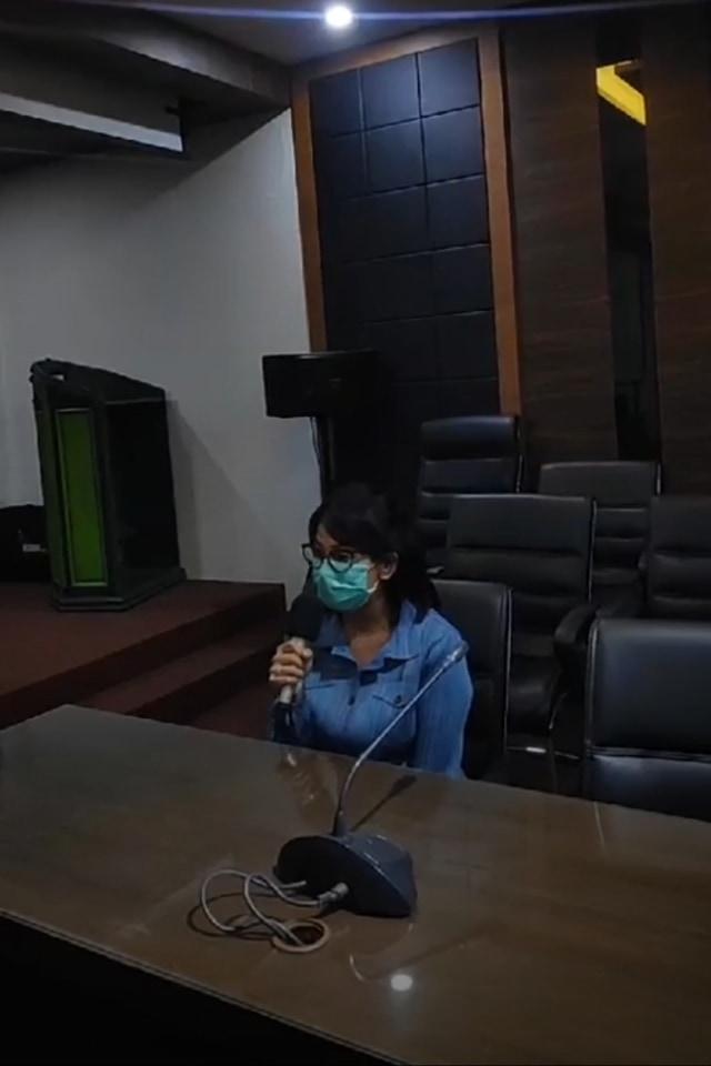 Terlibat Kasus Narkoba, Vanessa Angel Diancam Hukuman 5 Tahun Penjara (260321)