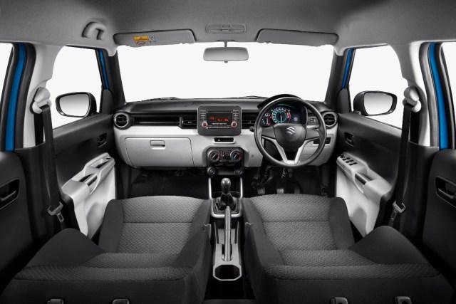 Otomotif, Suzuki, Suzuki Ignis, Ignis Facelift 2020