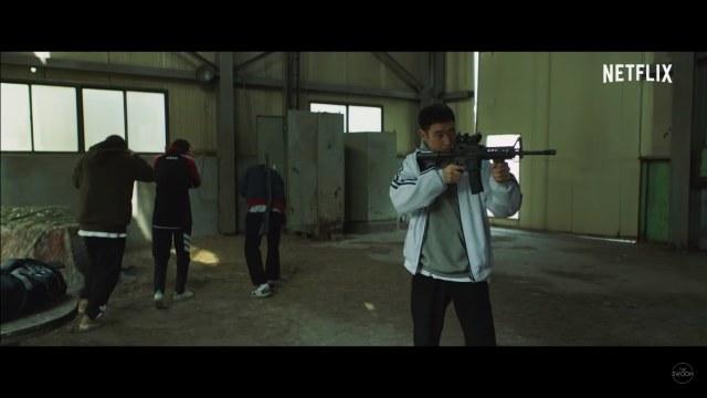 Netflix Tunda Penayangan Film Time to Hunt yang Dibintangi Choi Woo Shik (76604)