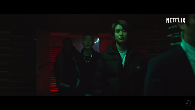 Netflix Tunda Penayangan Film Time to Hunt yang Dibintangi Choi Woo Shik (76605)