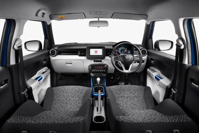 Strategi Suzuki Jual New Ignis Saat Corona: Beli Mobil Bonus Laptop (69182)