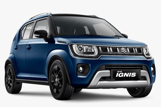 Strategi Suzuki Jual New Ignis Saat Corona: Beli Mobil Bonus Laptop (69179)