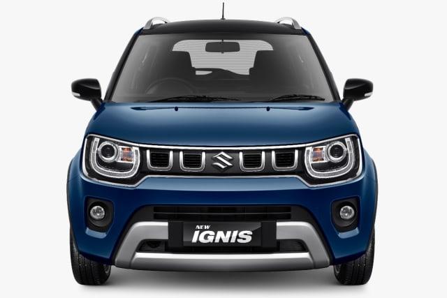 Strategi Suzuki Jual New Ignis Saat Corona: Beli Mobil Bonus Laptop (69180)