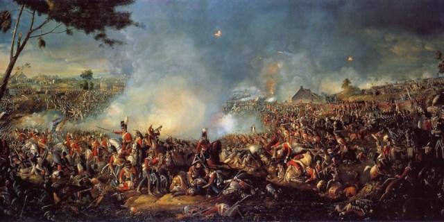 14 Fakta Menarik Saat Gelegar Gunung Tambora Mengguncang Dunia Tahun 1815 (156664)