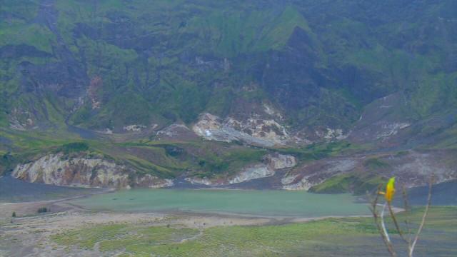 14 Fakta Menarik Saat Gelegar Gunung Tambora Mengguncang Dunia Tahun 1815 (156661)