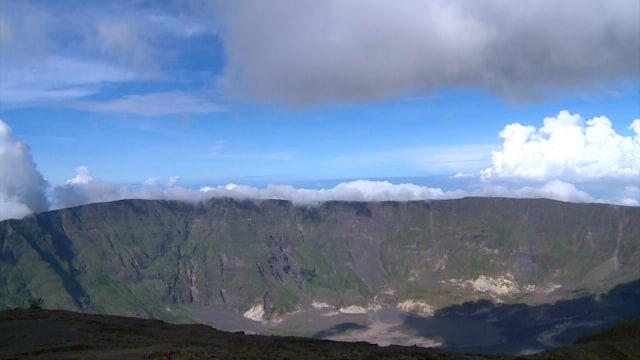 14 Fakta Menarik Saat Gelegar Gunung Tambora Mengguncang Dunia Tahun 1815 (156668)