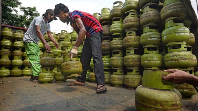 Ironi Subsidi LPG 3 Kg: Beban Negara Kian Bertambah, Tapi Dinikmati Orang Kaya (122765)