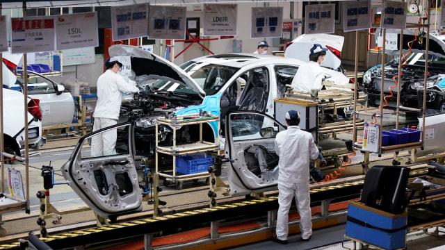 Solusi Bosch untuk Jaga Kualitas Produksi Pabrikan Mobil (50417)