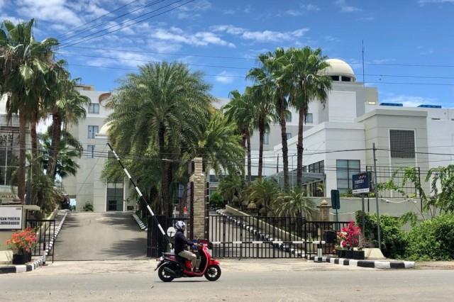 Video Dampak Corona Sejumlah Hotel Di Banda Aceh Ditutup Kumparan Com