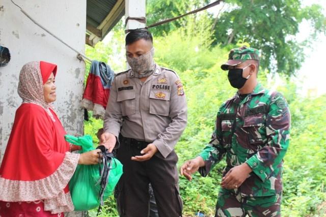 Jroh That, Polresta Banda Aceh Ka Geucetus Meusedeukah keu Hamba Laeh (118445)