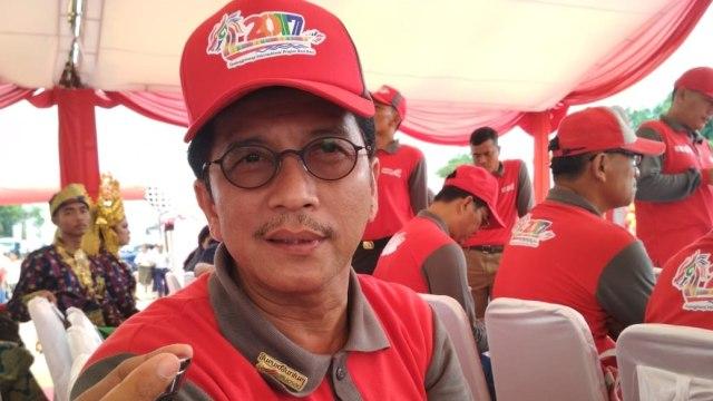 700 Orang di Tanjungpinang Daftar Kartu Prakerja (244669)