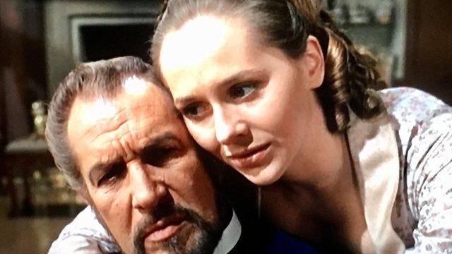 Aktris dan Produser Hilary Heath Meninggal Dunia karena Komplikasi COVID-19 (733403)