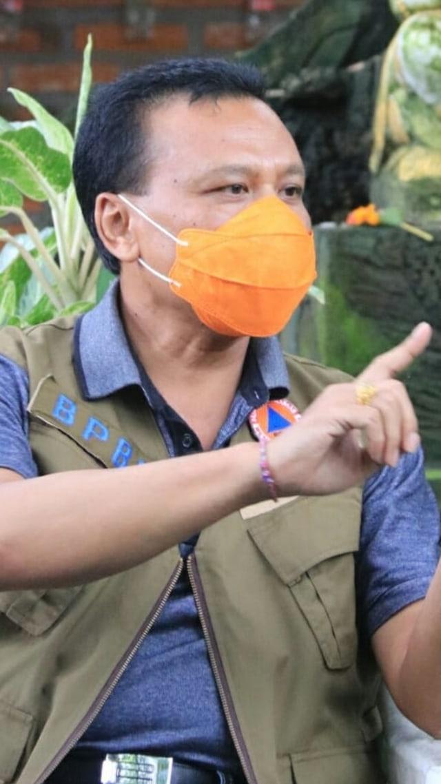 Update Corona di Bali 18 April: 131 Positif, 36 Sembuh, 3 Meninggal  (89945)