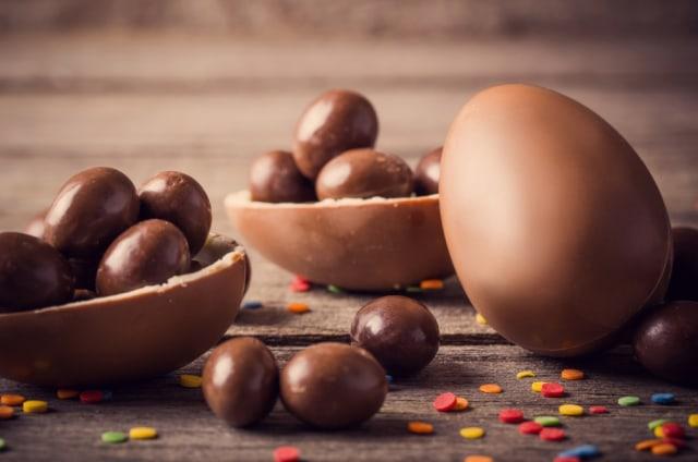 Awal Mula Kenapa Telur Identik dengan Perayaan Paskah (228261)