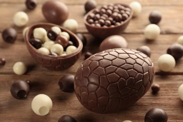 Awal Mula Kenapa Telur Identik dengan Perayaan Paskah (228263)