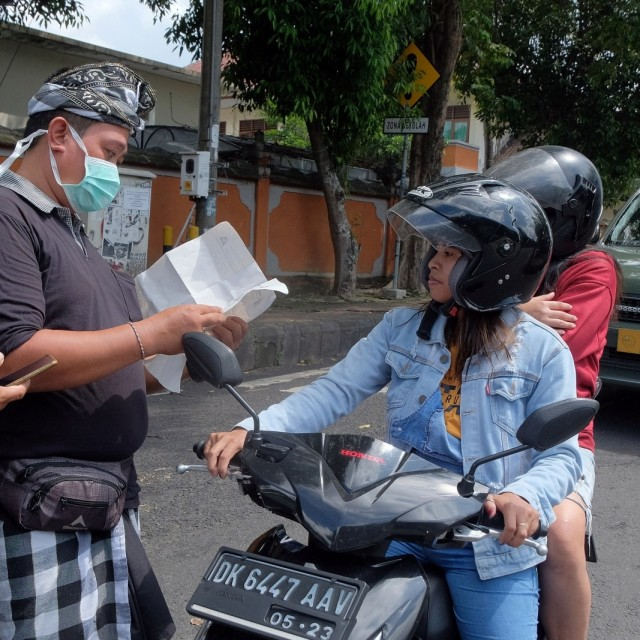 Dokter di Bali Picu Penyebaran Corona, Klungkung Jadi Zona Merah (89235)