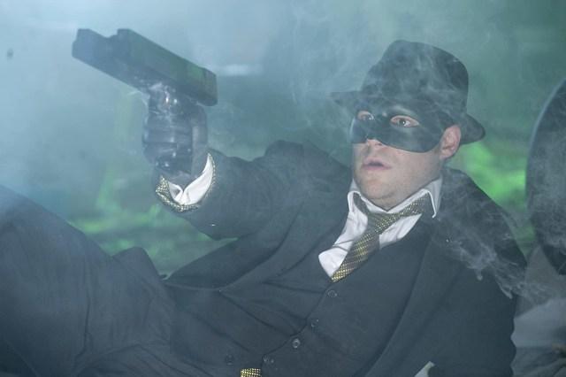 Sinopsis Film The Green Hornet, Tayang Malam Ini di Bioskop Trans TV (729427)