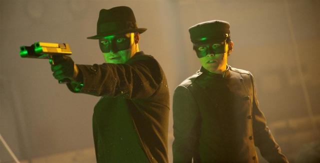 Sinopsis Film The Green Hornet, Tayang Malam Ini di Bioskop Trans TV (729428)