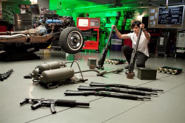 Sinopsis Film The Green Hornet, Tayang Malam Ini di Bioskop Trans TV (729430)