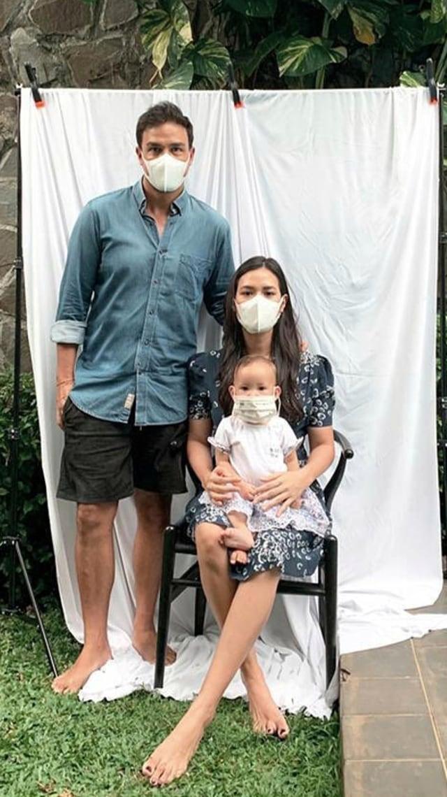 Raisa Menikmati Waktu di Kala  Pandemi: Lebih Banyak Bersyukur (58896)
