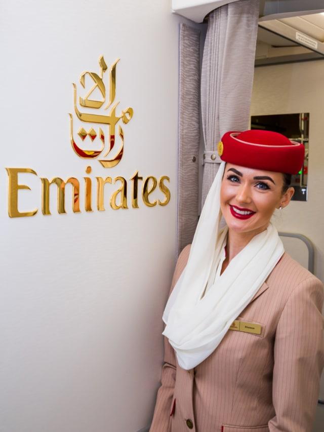 Emirates Beri Promo Menarik Selama Setahun untuk Pelajar dan Keluarga (67223)