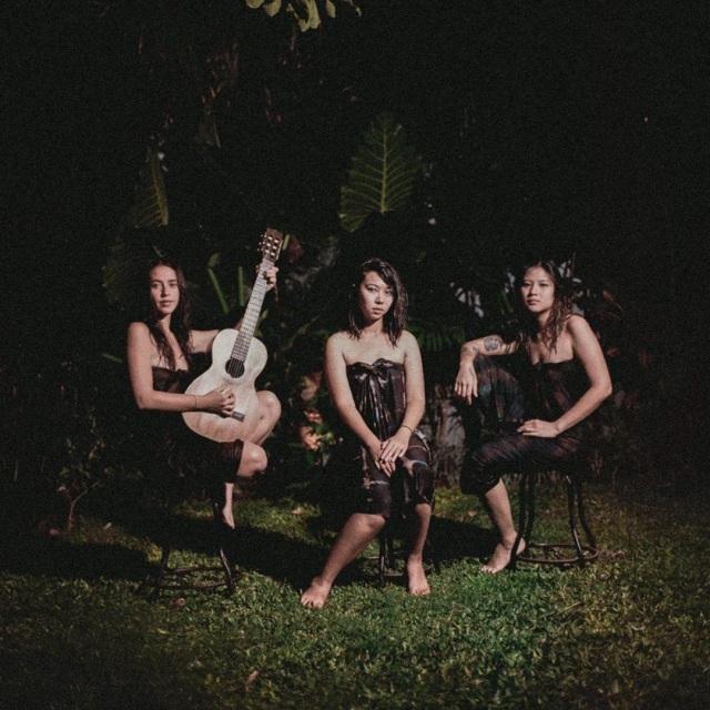 Lirik Lagu Selamat Tinggal - Daramuda Project (106110)