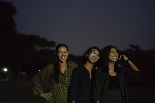 Lirik Lagu Selamat Tinggal - Daramuda Project (106111)