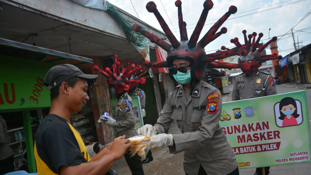Kabar Baik Corona: DPR Dorong Rapid Test Murah hingga Zona Hijau Meningkat (163801)