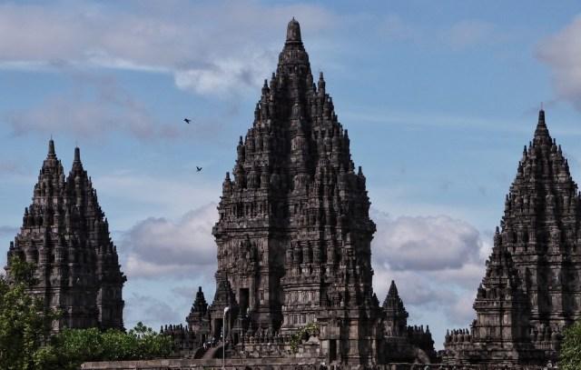 New Normal, Wisatawan yang Menyambangi Candi Borobudur Akan Dipakaikan Stiker (888763)