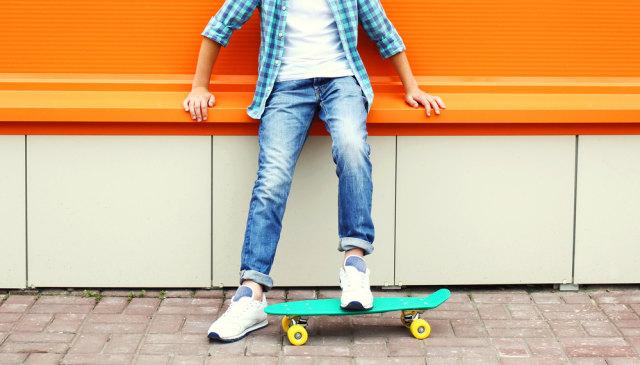 Tips Jitu Memilih Celana Jeans Sesuai Bentuk Tubuh (41143)