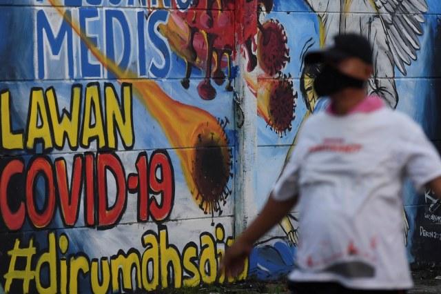 Bekasi, Bogor, dan Depok Sumbang 70% Kasus Corona di Jabar, Pemda Harus Waspada (1081335)