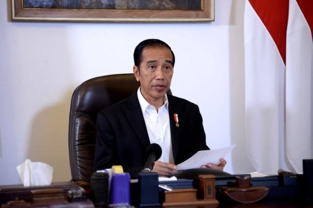 Jokowi hingga Anggota DPR Dipastikan Tidak Dapat THR (551030)