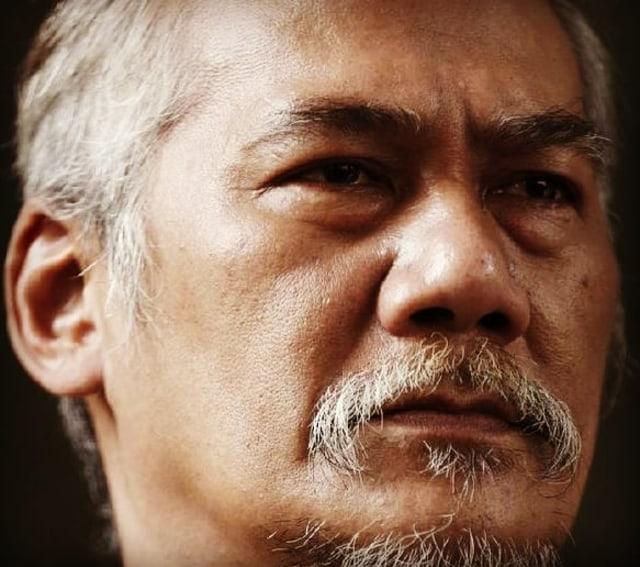 Anak Tio Pakusadewo: Meski Lakukan Banyak Kesalahan, Papa Tetap Pahlawan Aku   (365816)