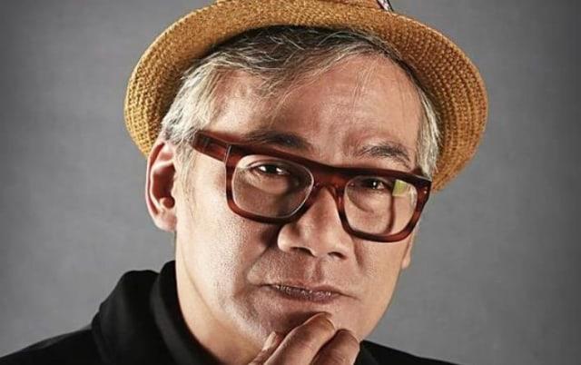 Bebas, Tio Pakusadewo Langsung Tancap Gas untuk Syuting Lagi (460179)