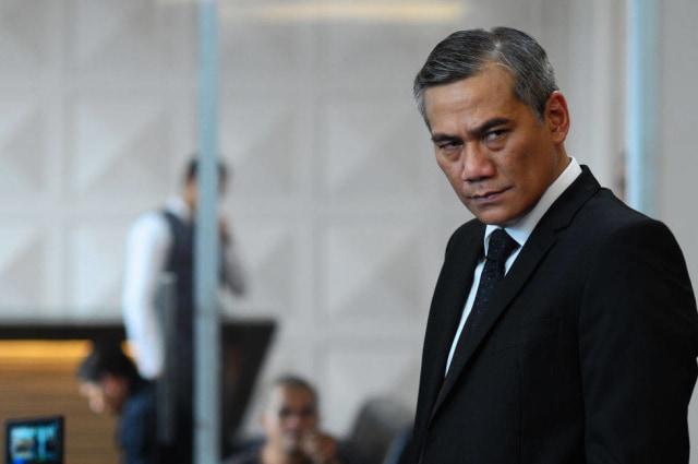Bebas dari Penjara, Tio Pakusadewo Disebut Sudah Insaf (344542)
