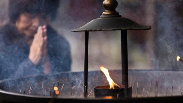 Sokushinbutsu, Ritual 'Bunuh Diri' Biksu Jepang dengan Mengubah Diri Jadi Mumi (202173)