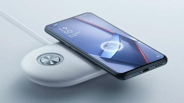 HP Oppo Ace 2 Resmi Dirilis, Punya Fast Wireless Charging 40W (742354)